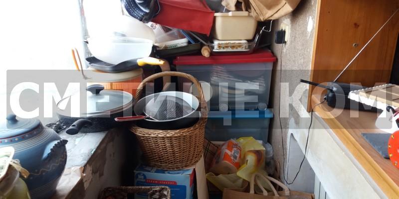 Извозване на покъщнина и мебели