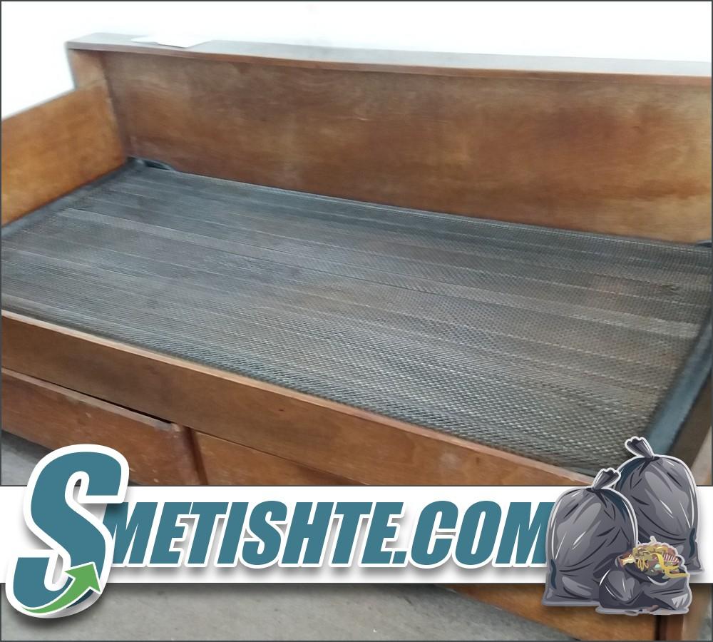 Почистване и изнасяне на легла