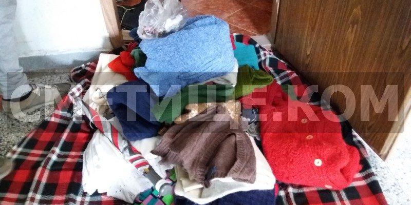 Извозване на боклуци до сметище в София