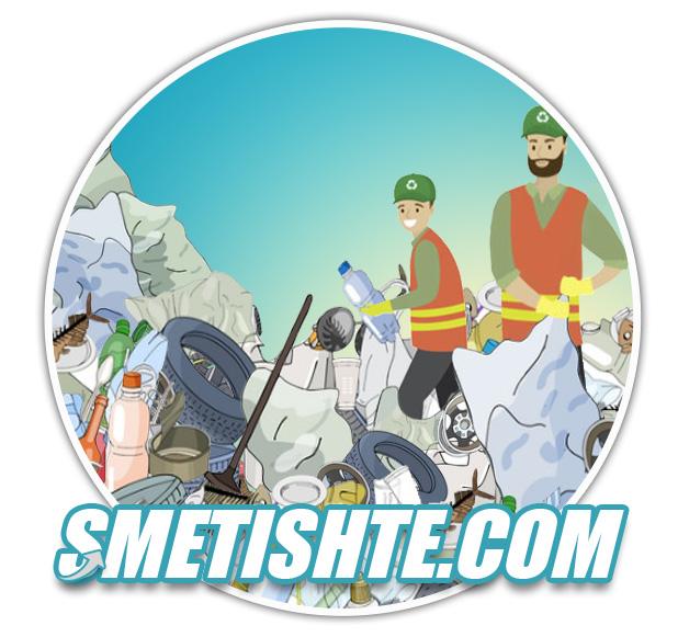 Извозване на битови отпадъци от жилище